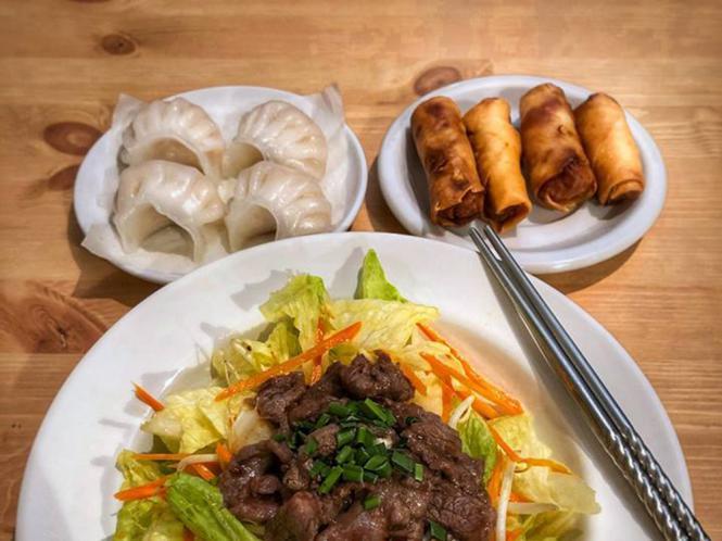 Spécialités de la cuisine cantonaise dans notre restaurant chinois à Toulouse
