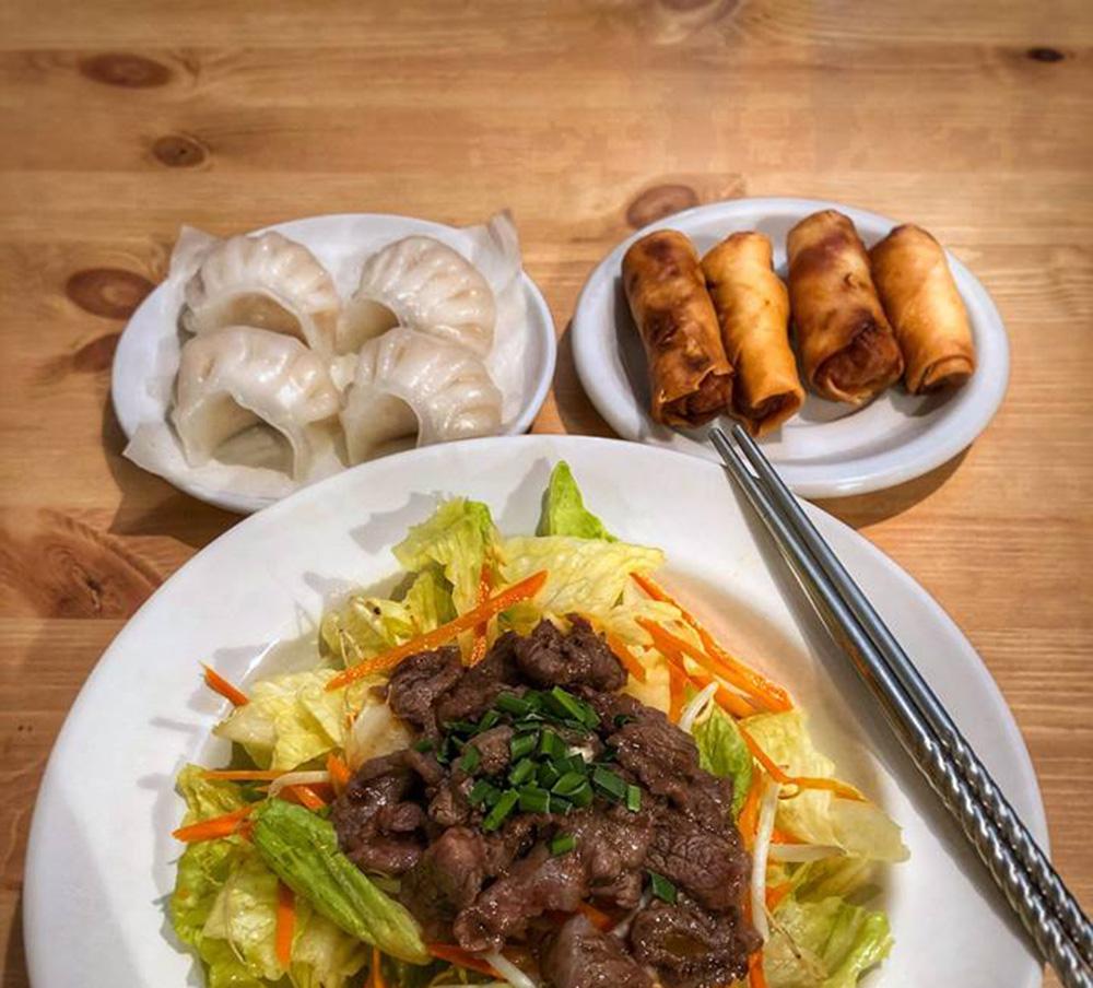 Spécialités de la cuisine cantonaise <span>dans notre restaurant chinois à Toulouse</span>