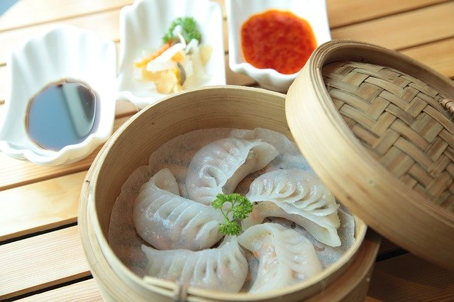 Vapeurs : vous êtes dans un restaurant de Hong Kong à Toulouse !